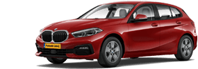 BMW 118i (apr-sep2020)